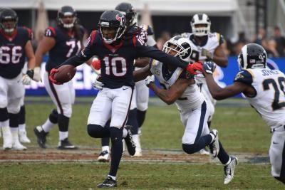 Top 50 fantasy football wide receivers for Week 1