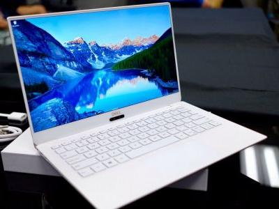 The next Dell XPS 13 gets teased way ahead of CES 2018