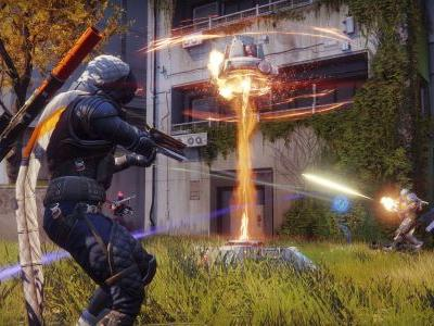 Have GCU? Destiny 2 is 33% off on console vs PC's 15% off