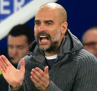 'We have to get our confidence back' - Guardiola calls for Man City rally following another defeat
