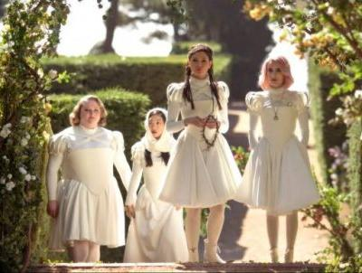 Paradise Hills Trailer: First Look at Alice Waddington's Directorial Debut