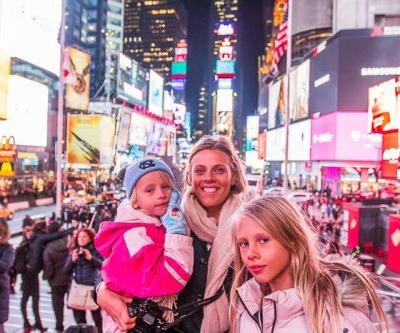 13 Magical Things to Do in New York at Christmas with Kids