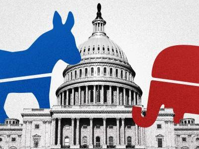 LIVE: See the House and Senate results of the highly anticipated 2018 midterm elections as they come in