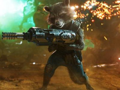 James Gunn Is Excited To Finish Rocket's Arc In Guardians of the Galaxy 3