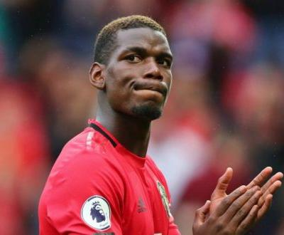 Manchester United star Paul Pogba told to take one of two routes to get his career back on track