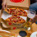 Pizza Hut Expands Beer Delivery to Nearly 300 Stores Ahead of Super Bowl