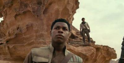 John Boyega Hints At What We Can Expect From 'Star Wars: The Rise of Skywalker'