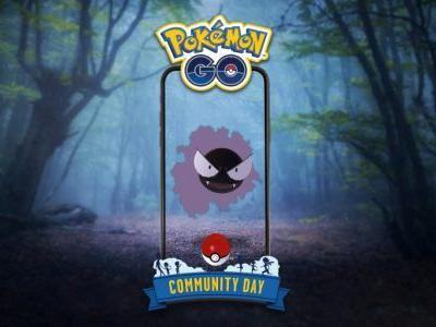 Next Pokemon Go Community Day will be held on July 19 and features Gastly