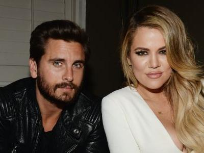 Scott Disick Declares Khloé Kardashian His WCW: 'Been Waiting All Week to Post This'