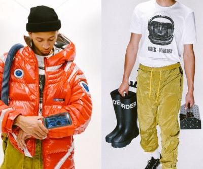Bodega Spotlights UNDERCOVER's FW18 Collection Including Upcoming Converse Collab