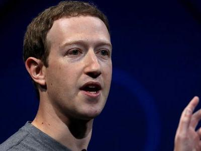 2 Senate committees are planning a potential blockbuster grilling session of Mark Zuckerberg