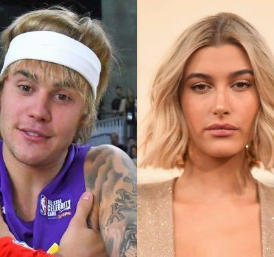 Justin Bieber actually predicted that he would marry Hailey Baldwin in 2016, and it's spooky
