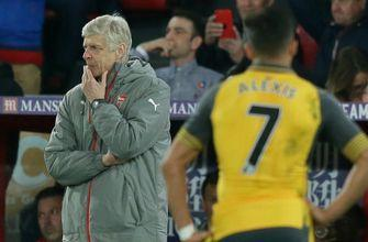 What was the world like the last time Arsenal missed the Champions League?