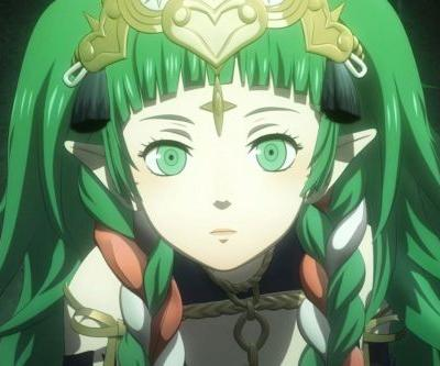 Fire Emblem: Three Houses still top of the class in UK Charts