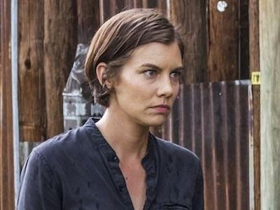 The Walking Dead's Lauren Cohan Just Landed A New TV Show, So What Happens To Maggie?