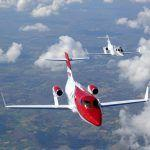 HondaJet HA-420 - First Ride