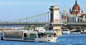AmaWaterways expanding cruise business with new programmes offering to the tourists