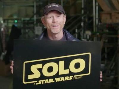 Daily Podcast: How Much Of 'Solo' Is Ron Howard Responsible For? Michael Bay, George R.R. Martin, Star Wars & Sinemia