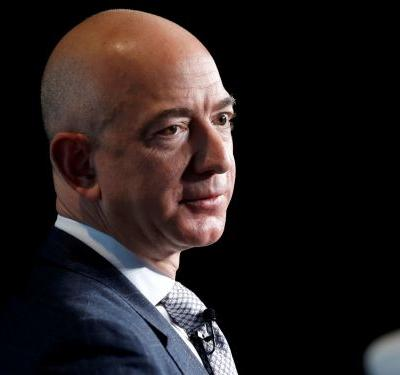 Morgan Stanley says Amazon's red hot online ads business will get clipped this quarter because of COVID-19 - it's one of 3 big factors cutting into Amazon's profitability