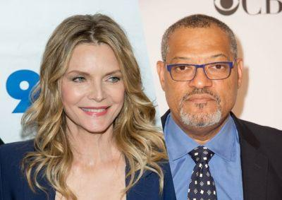 Comic-Con: Michelle Pfeiffer & Laurence Fishburne Join Ant-Man and the Wasp