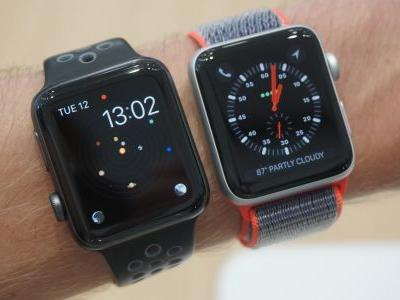Apple Watch price range breakdown: how much does it cost?