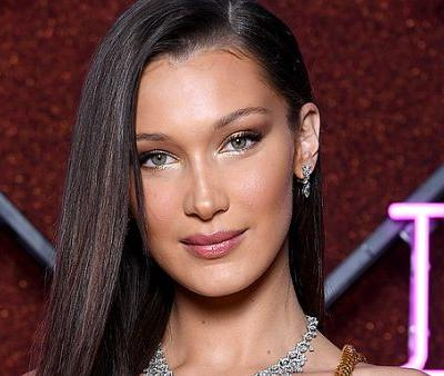 "The One Product Bella Hadid Calls Her ""Best Drugstore Buy"""