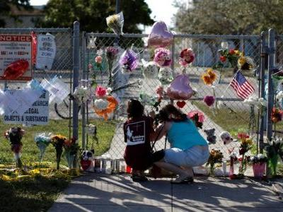 'The United States had lost its mind': What the Parkland shooting looked like in a country emerging from civil war
