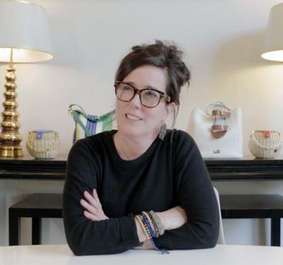 'This is not your fault': Kate Spade reportedly addressed a suicide note to her daughter