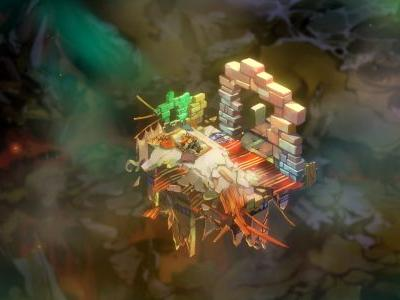 ​Bastion Coming to PlayStation 4 and PS Vita in 2015!