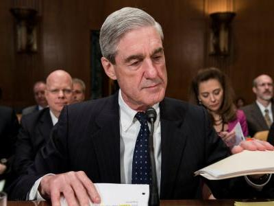 Attorney General William Barr's summary of the Mueller report has been delivered to Congress