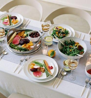 5 Healthy Eating Tips For Holiday Parties