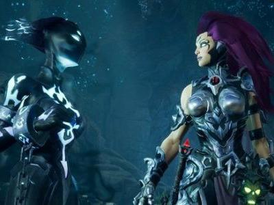 Darksiders III Did Almost Exactly How THQ Nordic Thought It Would