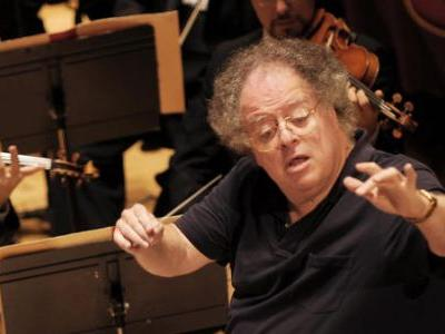 Sexual Abuse Allegations Against James Levine Spell Trouble For Met Opera