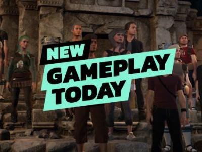 New Gameplay Today - SOS: The Ultimate Escape