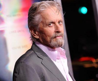 Michael Douglas' sexual misconduct accuser speaks out