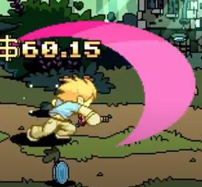 'Scott Pilgrim vs. The World: The Game': How to Get Tech Attack 2 and Infinite Money Cheat-Guide