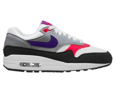 Nike Unveils Bright Air Max 1 Colorways Coming This Summer