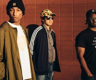N.E.R.D to Perform at 2018 NBA All-Star Game