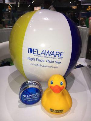 Tchotchke's Abound at BIO2017