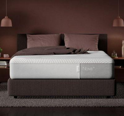 I tested all of Casper's new mattresses and the Nova Hybrid is my favorite, thanks to its heat-dissipating properties and soft feel