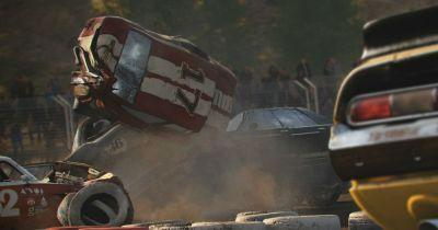 10 Racing Games With The Best Damage Models