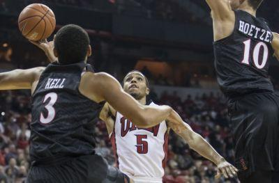 3 takeaways from UNLV's loss to San Diego State