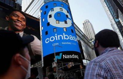 Coinbase IPO 'monumental' for crypto industry but has fueled kind of frenzy that 'never ends well' - investor Mike Novogratz