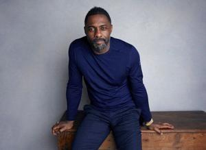 'Sexiest Man Alive' title goes to Idris Elba