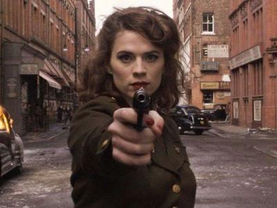 Hayley Atwell Thinks Avengers: Endgame Is A 'Fitting End' To Peggy Carter's Story