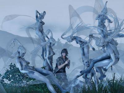 Square Enix cancels most of Final Fantasy XV's new DLC as the game's director resigns