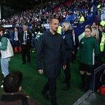 England manager Sampson leaves post