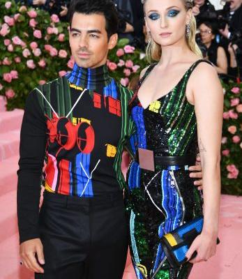 Sophie Turner's Comments About Marrying Joe Jonas Hint Their Second Ceremony Will Be So Soon