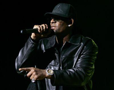 R. Kelly responds to allegations of abusing women and holding them in a 'cult'