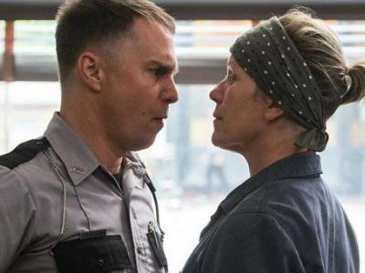 'Three Billboards Outside Ebbing, Missouri' Sweeps the 2018 SAG Awards